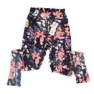 NWT POPfit Stella leggings with pockets